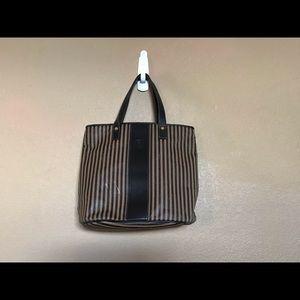 Vintage FENDI Tote Bag